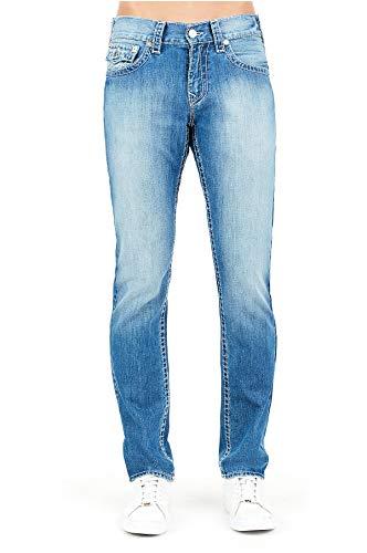 True Religion Herren Skinny Jeans, Emerald Soft Story, 52 (Herren True Religion Skinny Jeans)