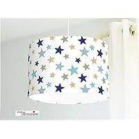 Deckenlampe Kinderzimmer Sterne
