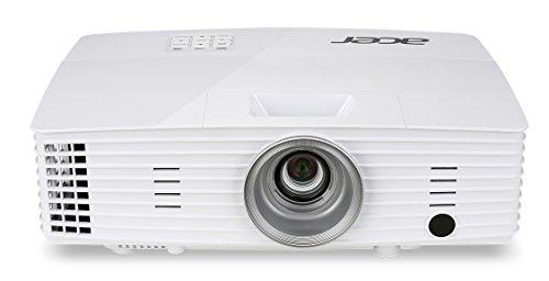 Acer-X1385WH-Proiettore-Risoluzione-WXGA-Connessione-VGAHDMIMHL-Luminosit-3200-ANSI-Contrasto-200001-Bianco