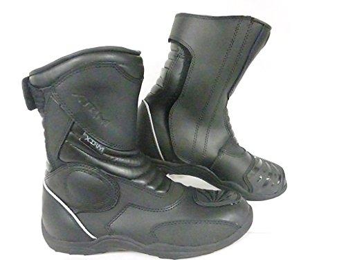 Stivali impermeabili: Moto XTRM 850 barche impermeabili, Avvio sport, Stivali motociclismo, Stivali da turismo, Stivali urbani (UK 5 / 39 EU)