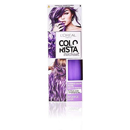 L'Oréal Paris Colorista Coloración Temporal Colorista Washout - Purple Hair