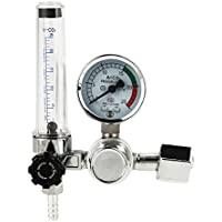 Profesional Reductor de presión, 0 – 25 MPa regulador de presión de soldadura Argon CO2
