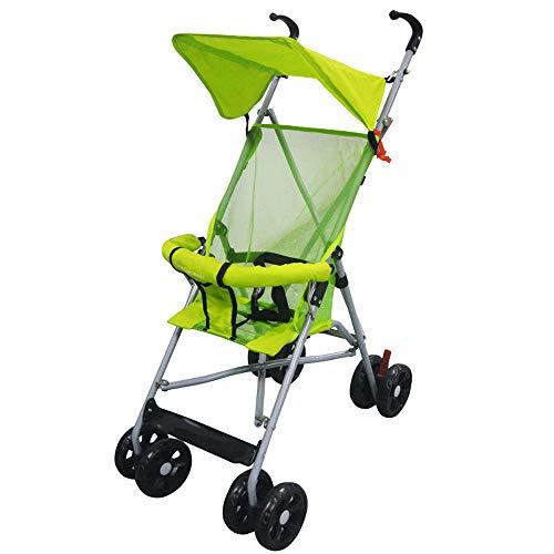 Cuádruple Carritos y sillas de paseo