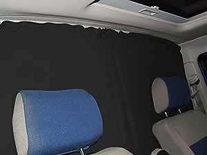 Abtrennung Fahrerhaus Sonnenschutz Führerhaus Gardinen Vorhang Kompatiebel Mit Opel Vivaro B Ab 2014 2019 Fb A Sw Baby