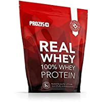 Prozis 100% Real Whey Protein, Chocolate - 1000 gr