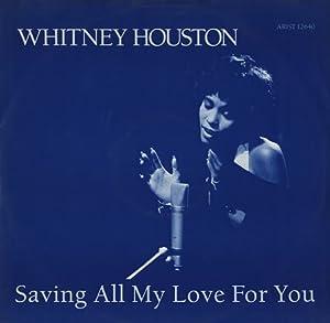 Whitney Houston -  Luxury