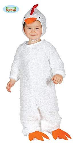 Baby-Huhn-Kostüm ()