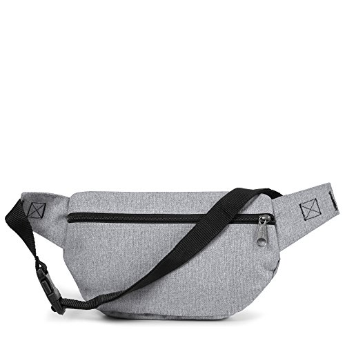Eastpak Gürteltasche DOGGY BAG, 3 liter, Black Sunday Grey