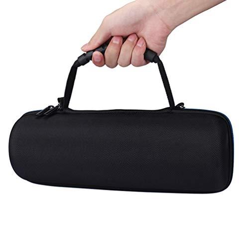 Tragetasche für Ue Boom 2 / Ue Boom 1, Hochwertige Harte Eva Drahtlose Bluetooth Lautsprechertasche Reise Tragekoffer