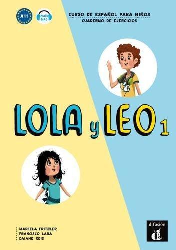 Download Lola y Leo 1 Cuaderno de ejercicios