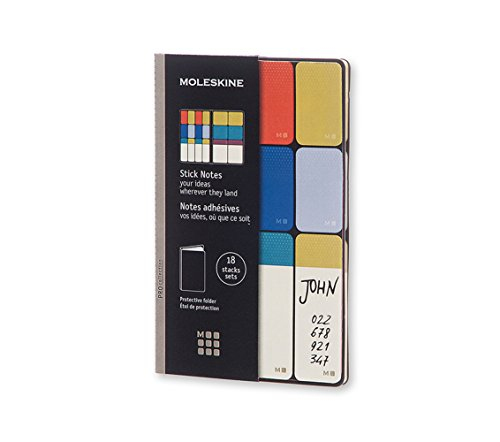 Stick notes pocket fullcolour