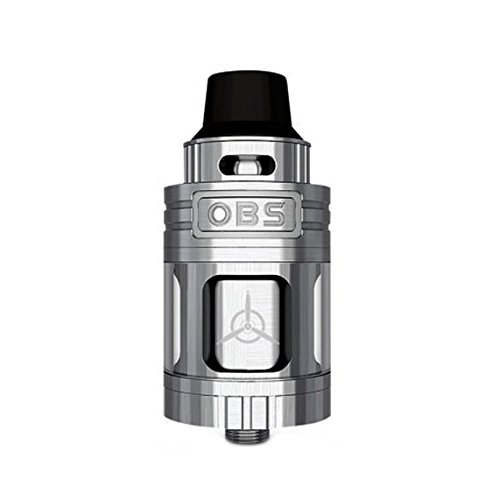 ecig-tools OBS Engine Mini RTA in Steel