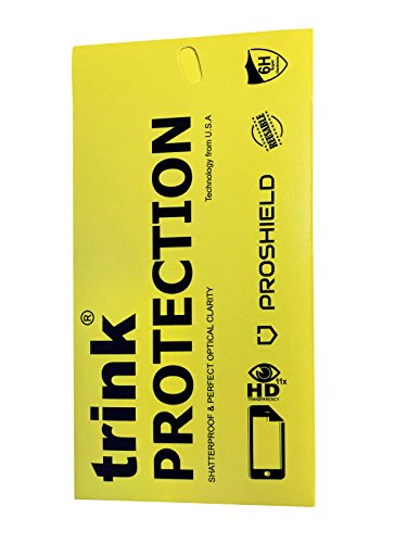 Nokia LUMIA 620 Anti Shock Impossible Glass (Screen Guard) By Trink Protection  available at amazon for Rs.149
