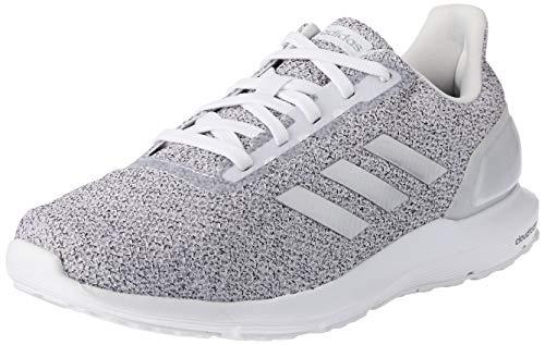 adidas Cosmic 2, Scarpe da Ginnastica Donna, Bianco (Ftwwht/Silvmt/Crywht 000), 36 EU
