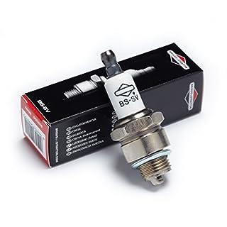 Briggs & Stratton 992300 Replacement Spark Plug, Black