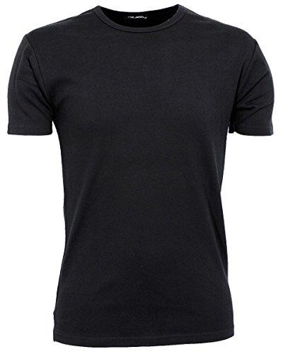 Tee Jays Damen T-Shirt * Einheitsgröße Schwarz