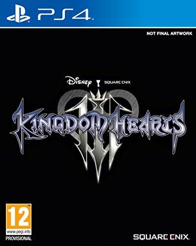 Kingdom Hearts Iii 3 | Playstation 4 Ps4 New