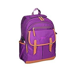 Spirit Helix Purple - Mochila, Color Morado