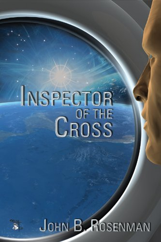 Book cover image for Inspector of the Cross