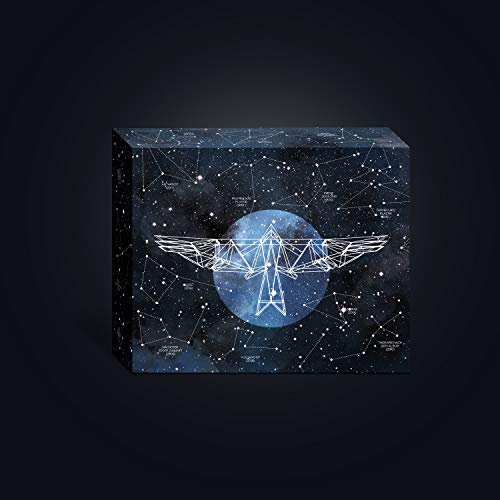 ZENIT (Ltd. Box, Gr. L) - Exklusiv bei Amazon.de