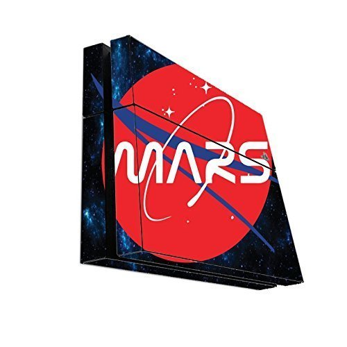mars-nasa-playstation-4-ps4-console-vinyl-decal-sticker-skin-by-demon-decal-by-demon-decal