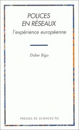 Polices en réseaux : L'expérience européenne