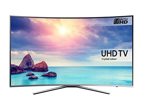 Samsung UE55KU6500 55 -inch LCD 1080 pixels TV