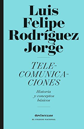 Telecomunicaciones (Opúsculo)