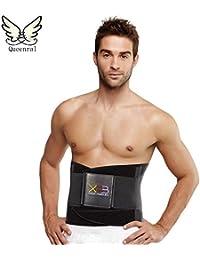 10f9f93dbe LKITZZ XXL  Corset Men Slimming Belt Shaper Underwear Shapewear Slimming  hot Body Shaper Waist Trainer