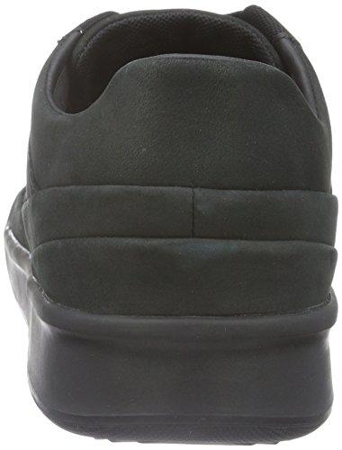 Lacoste Explorateur 416 1, Sneakers basses homme Schwarz (Blk 024)