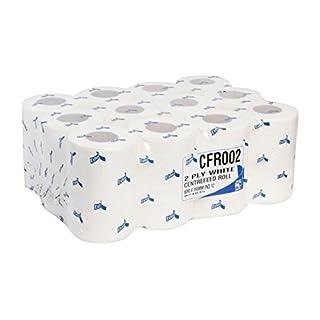 Esfina CFR002 Centrefeed Mini Towel 2 Ply (Cs12)