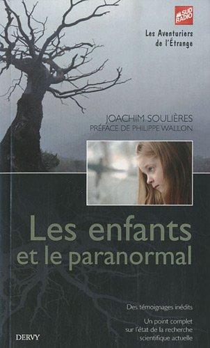 Les enfants et le paranormal