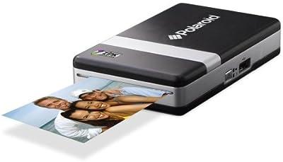 Polaroid PoGo Instant Mobile Printer - Impresora fotográfica