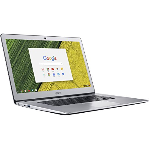 Acer Chromebook 15 CB515-1HT-P099 Silver 15.6