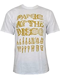 Panic At The Disco T-Shirt Accepted (S)