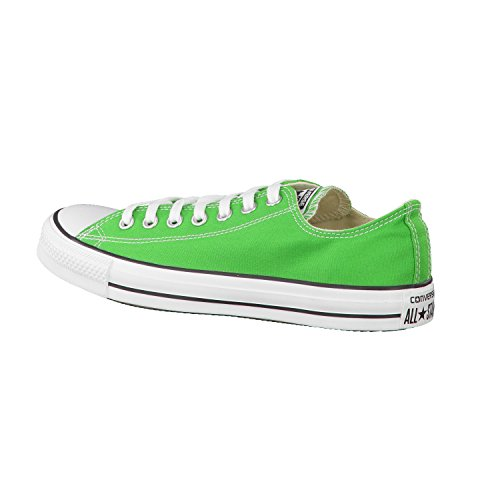 Converse Chuck Taylor All Star Core Hi, Baskets mode homme (Verde)