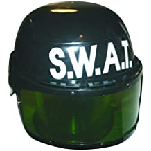 Dress Up America - Niños Jr. SWAT casco, talla única (H332)