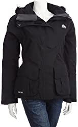 Nike Womens ACG Insulated Jacket Black UK 16/18