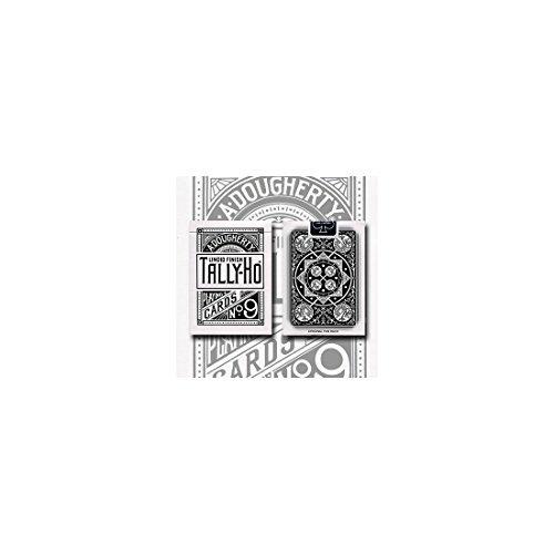 tally-ho-reverse-fan-back-white-limited-ed-by-aloy-studios-uspcc