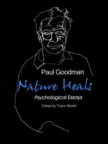 nature of psychology essay