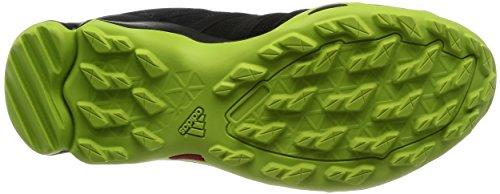 adidas Herren Terrex Ax2r GTX Trekking-& Wanderhalbschuhe, Schwarz, 50.7 EU Schwarz (Negbas/Negbas/Seamso)