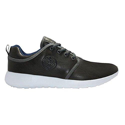 Softee Herren Rox R-Touareg Sneaker Schwarz