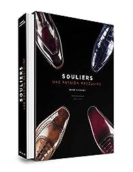 Souliers, une passion masculine par Hugo Jacomet