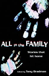 All in the Family (White Wolves) by Tony Bradman (2008-06-01)