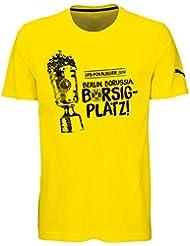 BVB-T-Shirt zum DFB-Pokalsieg 2017 von Borussia Dortmund