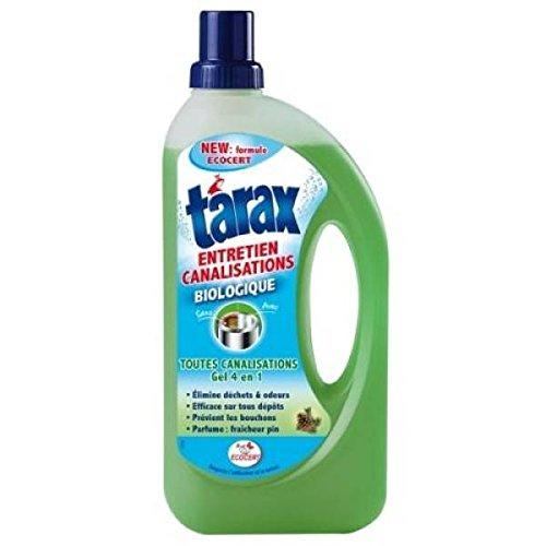 tarax-abflussreiniger-trairement-bio-ecocert-2012-1l-schneller-und-gepflegte-preis-pro-stuck