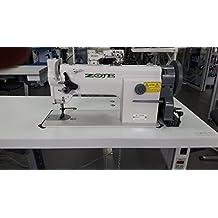 Top de Oferta: La Industria Máquina de coser zoje – Transporte Triple ...