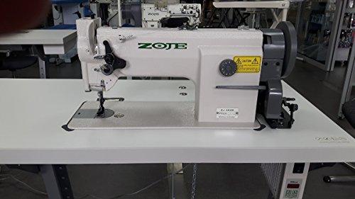 Top de Oferta: La Industria Máquina de coser zoje-Transporte Triple-Piel