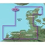 Garmin g2 BC microSD/SD HXEU019R Alborg to Amsterdam
