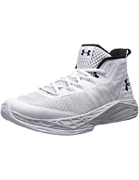 Under Armour UA Jet Mid, Zapatos de Baloncesto para Hombre